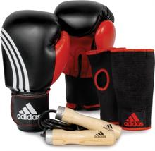 Adidas Boxing Starter Kit